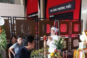 Xúc động trước di nguyện cuối đời của cố NSƯT Thanh Hoàng