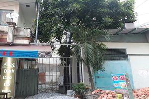 Quận Gò Vấp, TP HCM: 'Vô tư' hẻm biến thành nhà