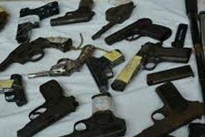 Bắt nhóm chuyên chế tạo, tàng trữ vũ khí quân dụng ở Bình Dương