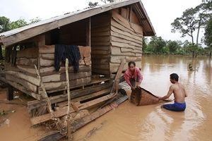 Chính phủ Lào lập ủy ban điều tra nguyên nhân vỡ đập thủy điện