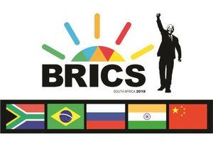 Chiến tranh thương mại 'hâm nóng' hội nghị thượng đỉnh BRICS