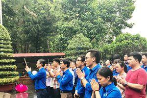 Hàng trăm nghìn người hành hương về với Ngã ba Đồng Lộc