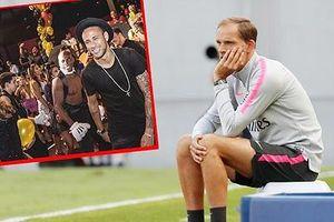 Tân HLV của PSG quản cầu thủ như… mẹ chồng
