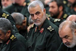 Tướng Iran: Tổng thống Trump sẽ mất tất cả nếu chiến tranh với Iran