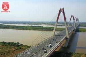 Những công trình hiện đại đổi thay diện mạo Thủ đô