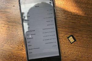 Công nghệ 24h: iPhone khóa mạng tăng giá hàng loạt nhờ lỗi của Apple