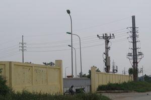 Khu giết mổ gia cầm tập trung tại huyện Thanh Oai: Tiếp tục đầu tư mở rộng