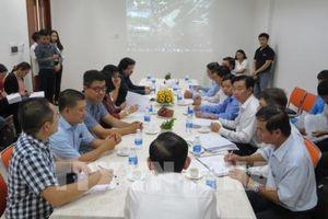 Mô hình Tổ hợp giáo dục - công nghệ cao đầu tiên tại Đồng bằng sông Cửu Long