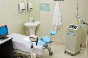 Điều dưỡng 25 tuổi hiếp dâm bệnh nhân 57 tuổi sau khi nội soi dạ dày