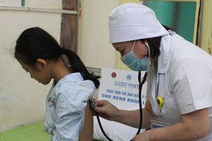 Việt Nam xếp thứ 16 trong số 30 nước có gánh nặng về bệnh lao