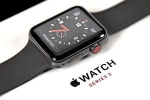 Apple Watch là smartwatch bán chạy nhất tại châu Á