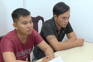 Tạm giữ hai đối tượng lừa bán phụ nữ sang Trung Quốc
