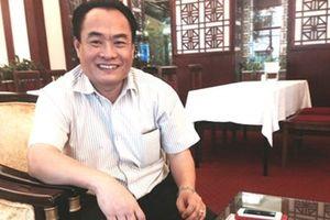 Một cựu Phó tổng biên tập bị đề nghị truy tố tội lừa đảo
