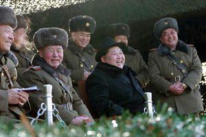 Triều Tiên thay Tổng tham mưu trưởng quân đội