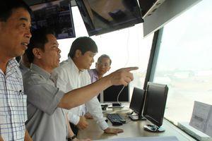 Bộ trưởng GTVT: Đầu tư cảng hàng không phải có đột phá