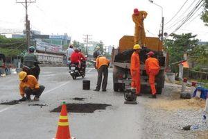Định lại trạng thái Quỹ Bảo trì đường bộ