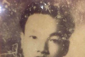 Tìm mộ liệt sỹ Phạm Quang Doanh
