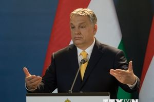 Thủ tướng Hungary không muốn Pháp lãnh đạo Liên minh châu Âu