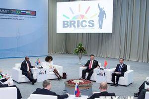 BRICS cam kết hợp tác đi đầu trong cách mạng công nghệ