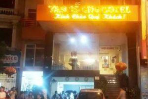 NÓNG: Nghi phạm sát hại 2 người ở Hải Phòng uống thuốc ngủ tự tử