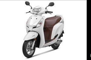 Xe tay ga Honda Aviator 2018 giá rẻ lên kệ, Yamaha Fascino 'lo lắng'