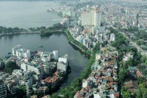 Nguyên Phó Bí thư Hà Nội: 'Nhiều việc rất khó khăn, chưa có tiền lệ'