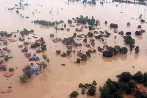 Bộ trưởng Lào: Vỡ đập thủy điện do 'thi công kém chất lượng'