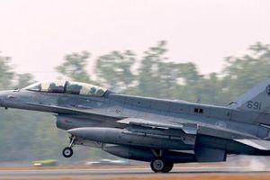 Úc tổ chức cuộc tập trận không quân 'khủng'