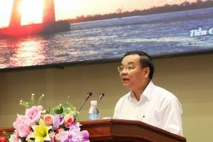 Liên kết ứng dụng KH&CN: 'Lực đẩy' phát triển vùng Đồng bằng sông Cửu Long