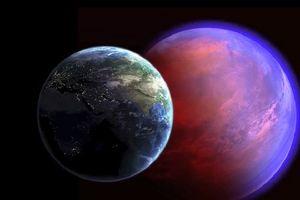 Những hành tinh 'dị' nhất trong vũ trụ