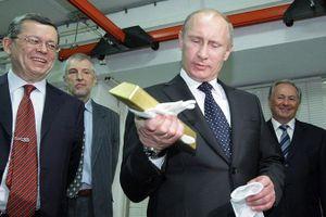 Bản tin 20H: Hé lộ nơi Nga cất giữ hàng nghìn tấn vàng