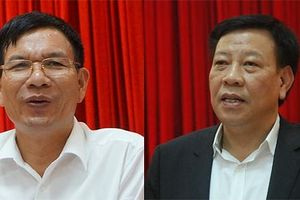 Ông Tô Văn Động giữ chức Giám đốc Sở Văn hóa và Thể thao Hà Nội