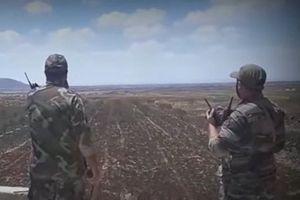 Chuyên gia Nga: Syria sẽ phải tính đến lợi ích của Thổ Nhĩ Kỳ ở Idlib