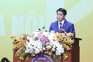 Mở rộng địa giới Hà Nội: Tạo thế và lực để Thủ đô phát triển nhanh, bền vững