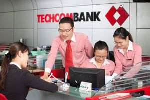 Techcombank và chiến lược kinh doanh ngược xu hướng