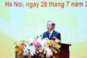 Nguyên Phó Bí thư Thành ủy Bùi Duy Nhâm: Diện mạo, tầm vóc, vị thế của Thủ đô được nâng cao