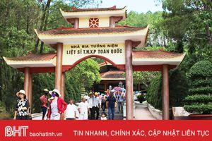 Vì sao 45 vạn lượt khách du lịch đến Can Lộc, chỉ khoảng 0,5% lưu trú?