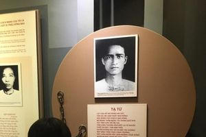 Công đoàn Việt Nam luôn tự hào về đồng chí Nguyễn Đức Cảnh