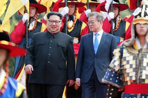 Triều Tiên 'nêu điều kiện' phi hạt nhân hóa