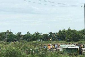 Quảng Nam: Hoảng hồn phát hiện thi thể người đàn ông nổi trên hồ