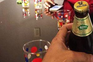 Carlsberg Việt Nam lên tiếng vụ bia chai thân Huda nắp Halida