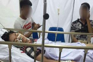 Vụ em giết anh và mẹ nuôi ở Hải Phòng: Nghi phạm tự tử nhưng không chết