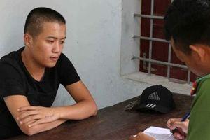 Quảng Bình: Bắt giữ đối tượng rút súng bắn người tại quán cà phê