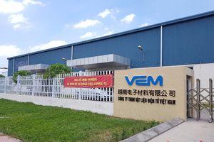 Bắc Giang: Tổng cục Môi trường yêu cầu Công ty Urenco 10 báo cáo hoạt động vận chuyển, xử lý chất thải nguy hại