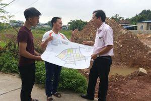 Thái Nguyên: Đất nền 'sốt ảo'?