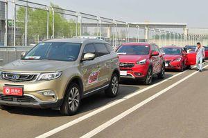3 lý do khiến người Mỹ từ chối mua ô tô Trung Quốc