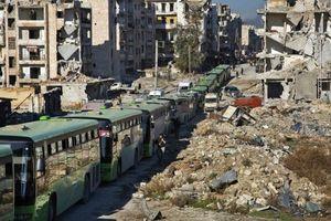 Chìa khóa giải quyết 'nóng bóng' Idlib từ đối thoại Nga, Mỹ