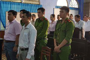 Công an Sóc Trăng cách chức 1 phó phòng CSKT và 1 đội trưởng