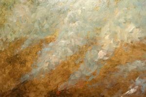 Triển lãm 'Đất mới' của họa sĩ Trần Ngân Giang