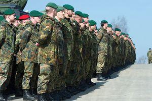 Lý do Đức sẵn sàng chấp nhận người ngoại quốc vào quân đội?